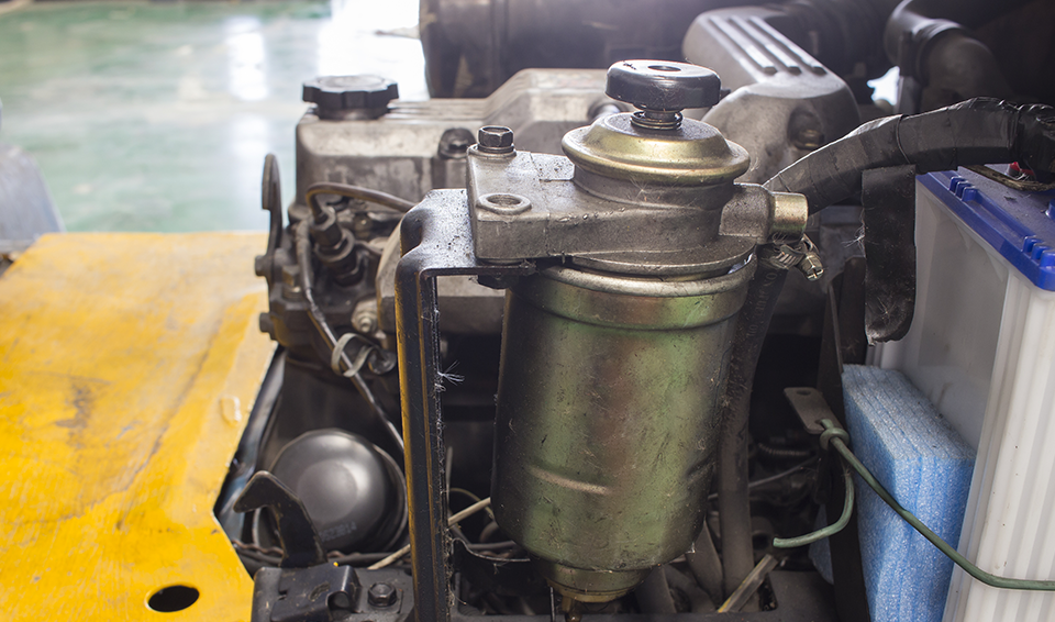 Parts Repair & Services