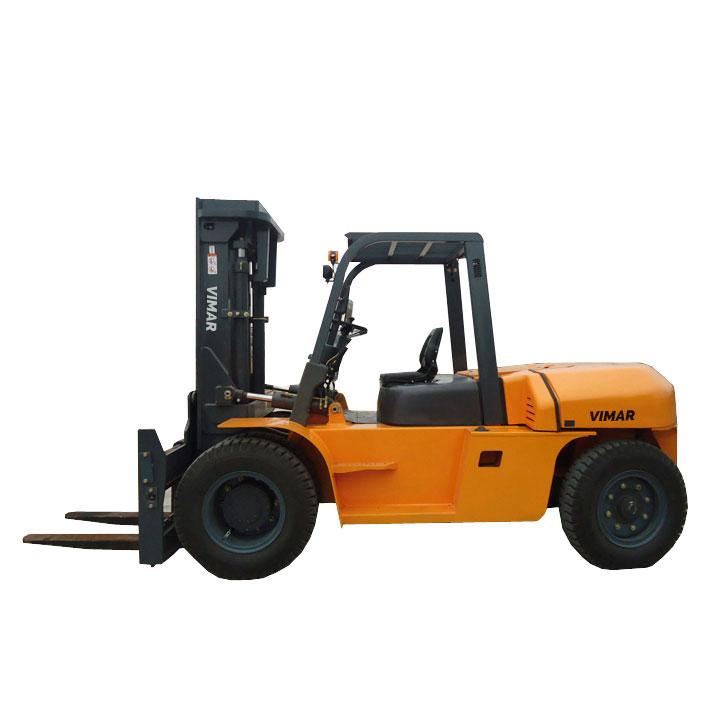 FG-30 Forklift (6000lb Capacity)