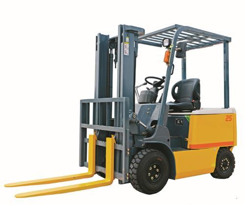 FB15 – FB30 New VIMAR Electric Forklift (3,000lb – 6,000lb Capacity)